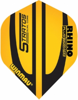 Оперения Winmau Rhino Plus 150 Stratos